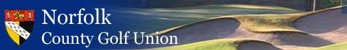 Norfolk County Golf Union